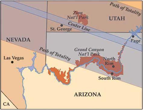 america map grand solareclipsetrips america