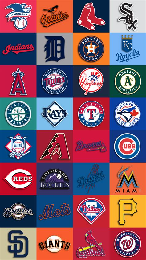 baseball teams mlb teams images