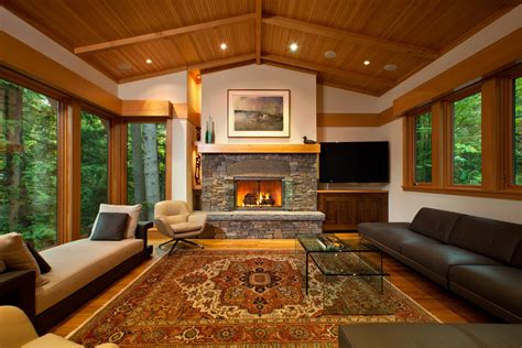 Drywall Designs Living Room by Drywall Design Modern With Built In Shelves Materials