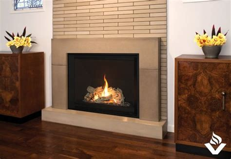 valor h6 fireplace vancouver gas fireplaces