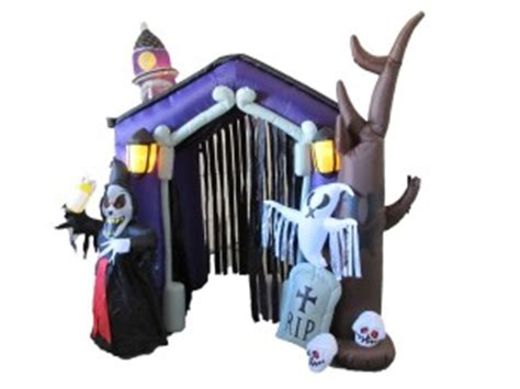 inflatable haunted house halloween inflatable haunted house plus size halloween costumes plus size