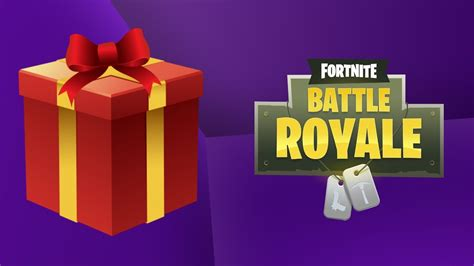 fortnite gifting fortnite s unreleased gifting system has been changed