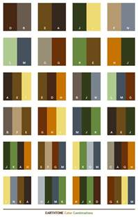 earth colors earth tone color schemes color combinations color