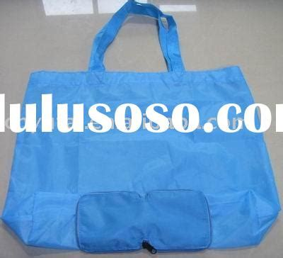 Longch Pouch folding tote bag