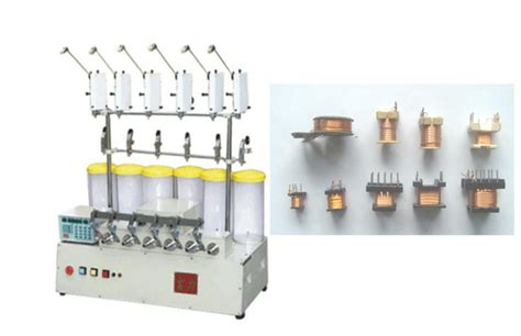 products transformer coil winding machine manufacturer inzhognshan china by wd id 607875