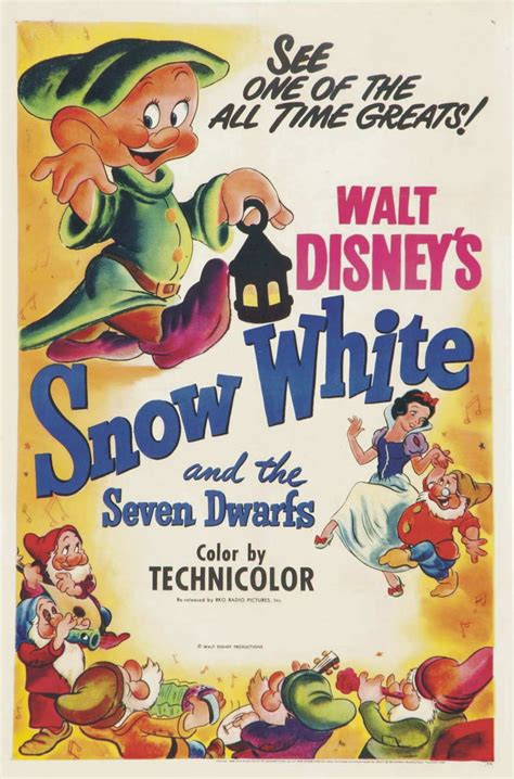 Tje Whitening Original snow white and the seven dwarfs original poster www imgkid the image kid has it