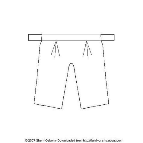 printable jeans template top 17 ideas about scout dolls on pinterest colors sun