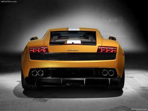 Mobil Lamborghini Terbaru Mobil Keren Lamborghini Gallardo Wallpaper Oto Trendz