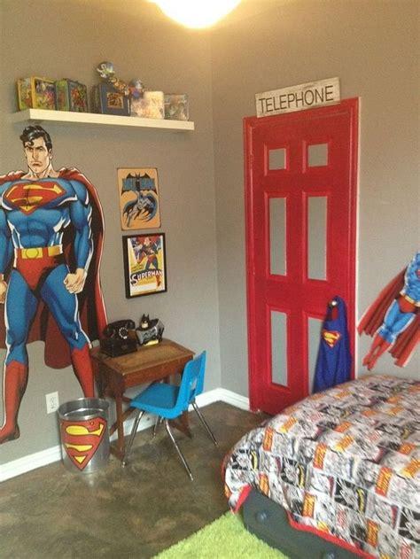 superman bedroom decor best 25 boys superhero bedroom ideas on pinterest