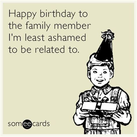 Funny Ecard Memes - 25 best birthday someecards ideas on pinterest friend