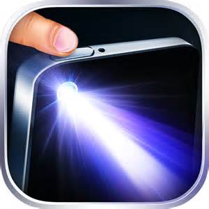 here s the only flashlight app you will need