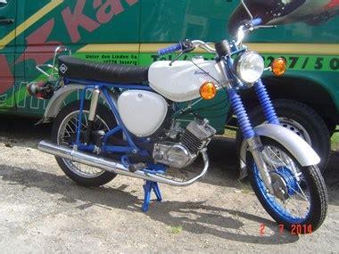 Motorrad Kawasaki Brandenburg by Motorr 228 Der Von Motorrad Jankwitz Kaufen