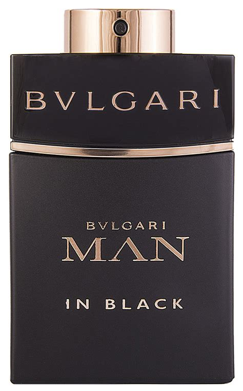 Parfum Bvlgari In Black bvlgari in black eau de toilette kaufen