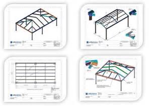 Steel Carport Plans Free Steel Carport Plans Free Wood Plans