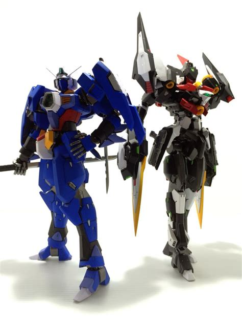 Mg Gundam X By Gundam Workshop 70 best gunpla model kits images on gundam