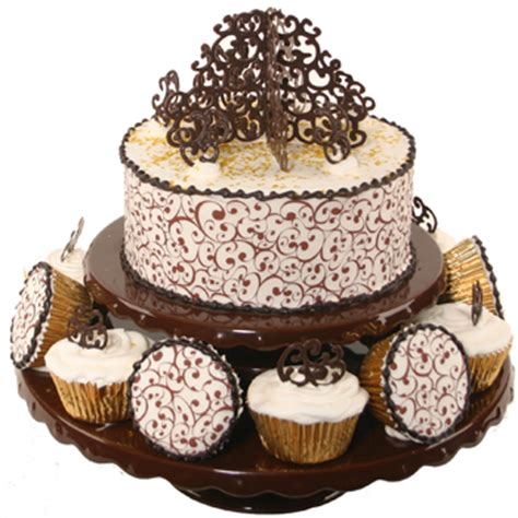 country kitchen cake supplies chocolate swirl edible image cake and cupcakes country