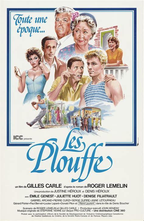 film quebecois les plouffe est un film qu 233 b 233 cois r 233 alis 233 par gilles carle