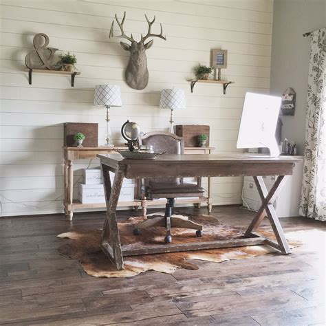 design inspiration tips motivational rustic home office designs that will inspire
