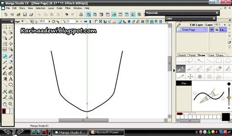 Tutorial Menggambar Kunci Untuk Animasi | miyazaki karin s blog miyazaki karin s tutorial cara