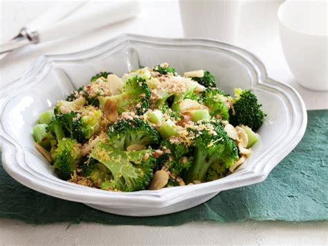 quick and easy healthy side dish recipes food network