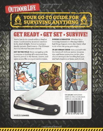 the survival guide make it out alive books the ultimate survival manual outdoor 333 skills