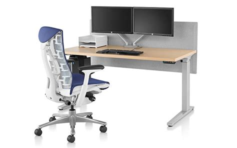 herman miller standing desk sit stand desks that will change your work office designs