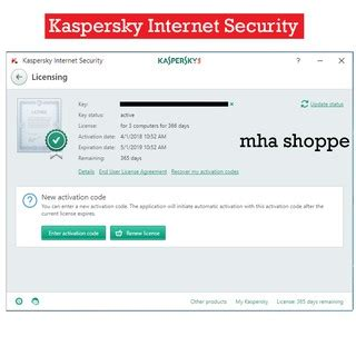 kaspersky security 2018 premium antivirus for pc shopee malaysia
