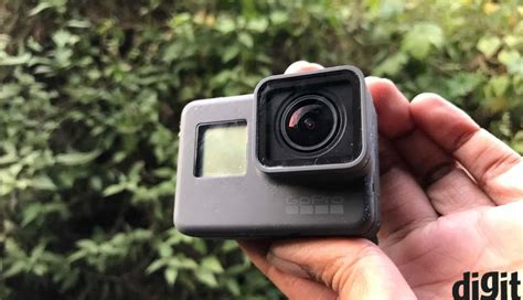 gopro price gopro hero5 cameras launched in india prices start at rs