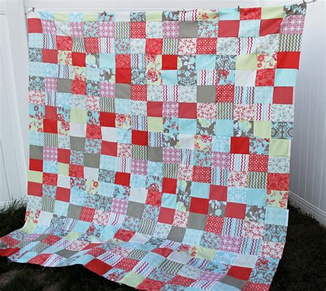 patchwork quilt patterns for beginners www imgkid