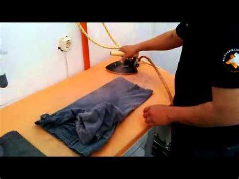Setrika Uap Gas Untuk Laundry cara menggunakan setrika uap boiler part2