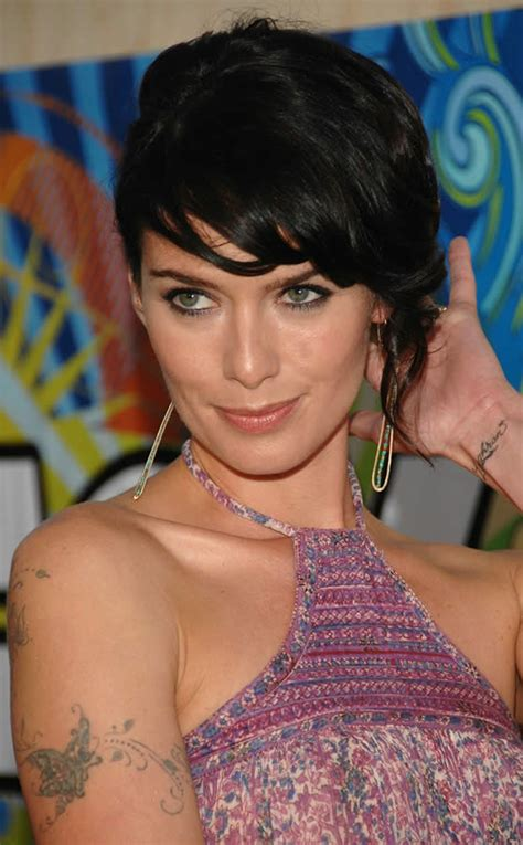 lena headey tattoo lena headey tattoos pictures images pics photos of tattoos