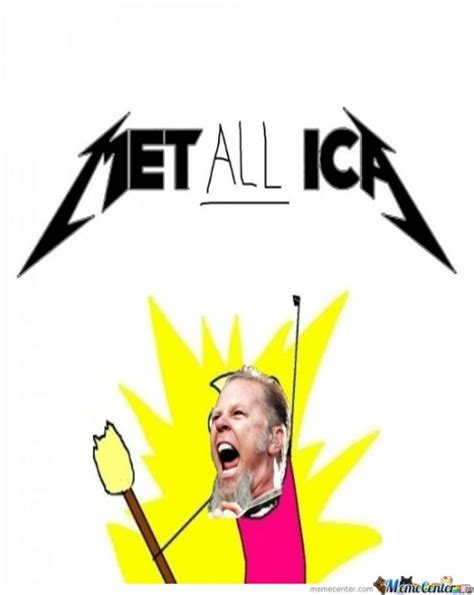 Metallica Memes - metallica memes best collection of funny metallica pictures
