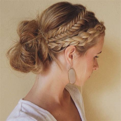 hairstyles for acquaintance party best 25 grecian hair ideas on pinterest grecian