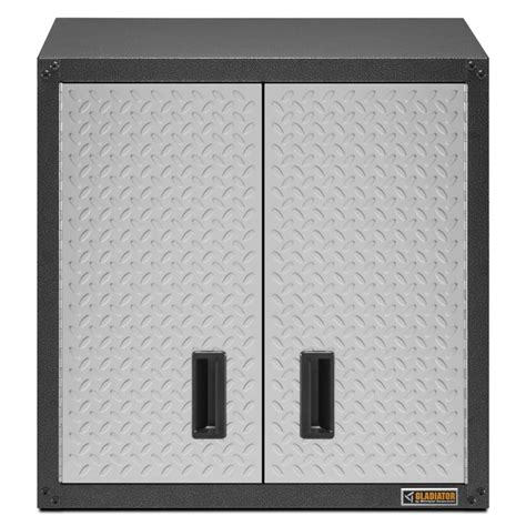 Gladiator Cabinets Lowes by Gladiator Ready To Assemble Door Wall Gearbox Lowe