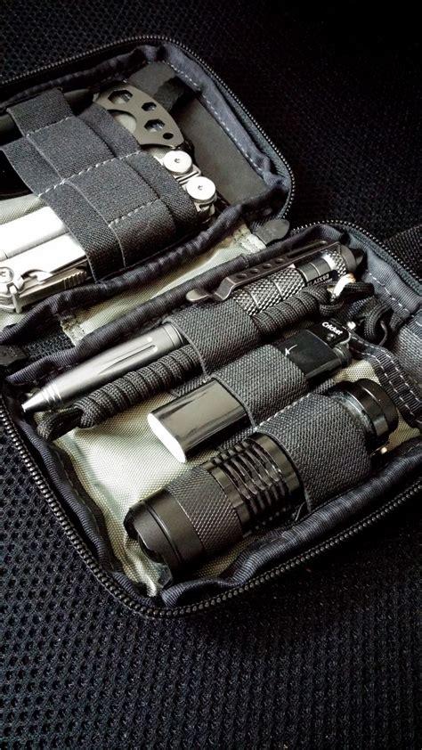 Kapak Survival Kit Edc Devense Black 1000 images about gentleman s kit edc on