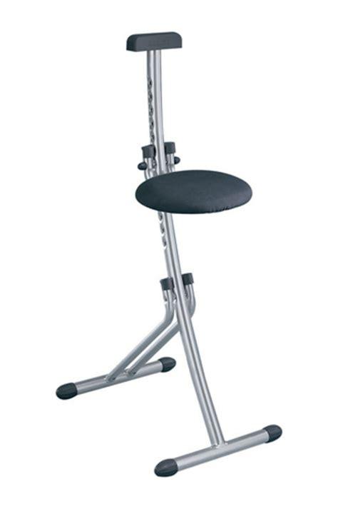 Work Stool Adjustable Height adjustable height household work stool in ironing board