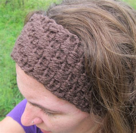 knitted headband patterns for beginners how to knit a headband 29 free patterns guide patterns