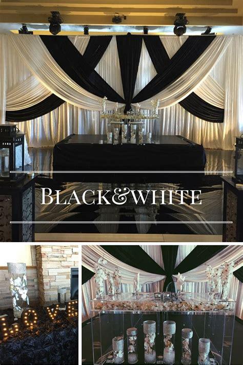 black decoration 25 best ideas about banquet decorations on