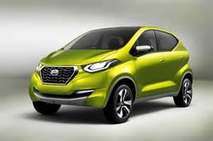 datsun go new car datsun redi go to be launched in march 2016 car comparisons