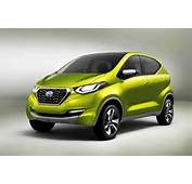Datsun Redi Go To Be Launched In March 2016  Car Comparisons