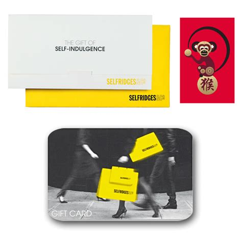 Selfridges Gift Card - popular gift list gifts free wedding gift lists the gift list