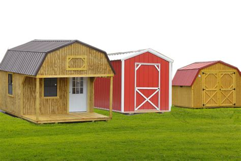 Storage Sheds Virginia by Storage Sheds In Va Ky And Tn Timberline Barns