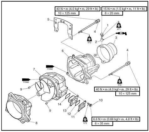 sea doo jet ski parts diagram tigershark jet ski parts diagram automotive parts