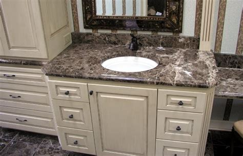 Cultured Countertop by Southern Cultured Marble
