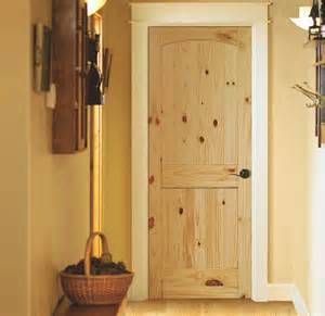 Knotty Pine Interior Door Page 29 Reeb Millwork 2015 Interior Doors