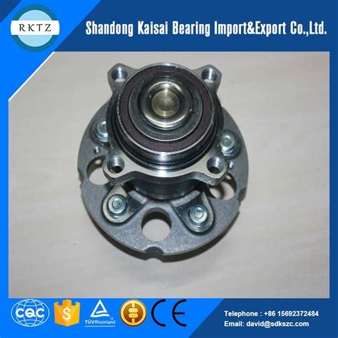 Bearing Vios China Manufacturer Wheel Bearing For Toyota Vios Buy