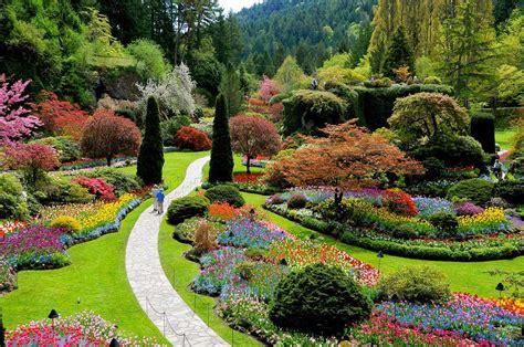 imagenes de jardines mas bellos del mundo los jardines m 225 s bellos del mundo