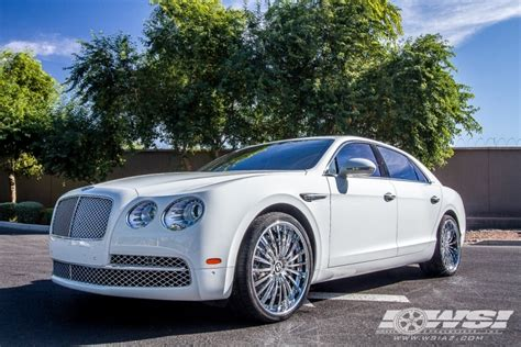 custom bentley flying spur bentley continental flying spur custom wheels lexani lf