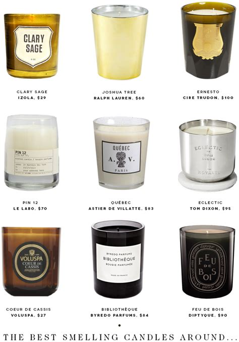 looking for the best scented candles 183 savvy home