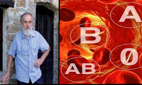 alimenti gruppo sanguigno dottor mozzi e la dieta gruppo sanguigno scoprila